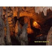 Dupnisa Mağarası ....