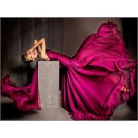 Blanka Matragi 2012 Gece Kıyafetleri