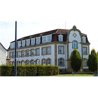 Tarihi Ve Doğal Güzellikleriyle, Schwetzingen