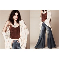 Freepeople Temmuz 2011 Lookbook