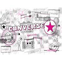 Kendi Converse'inizi Tasarlayın