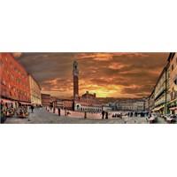 Tarih Kokulu Şehir Siena