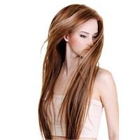 Boyalı Saçları Koruyan Doğal Maske