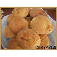 Muzlu Sakız Macunlu Muffin