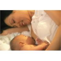 Bebeği Emzirmenin Faydaları