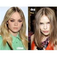 2011/12 Sonbahar- Kış Saç Trendleri