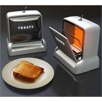 Fonksiyonel Tost Makineleri