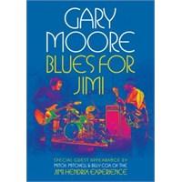 Gary Moore'un Gitarından Jimi Hendrix
