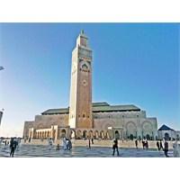 Casablanca Hassan İi Camii
