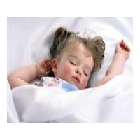 Bebeklerde Uyku Problemi ve Yapılacaklar
