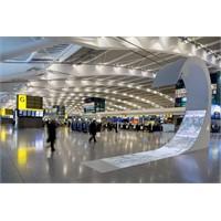 Londradaki Havaalanları