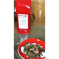 Yeşil Çay Karışımı: Green Tea Blue Sky