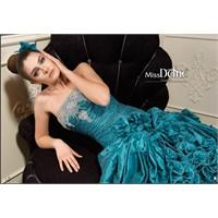 Miss Defne 2010 nişanlık modelleri