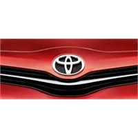 En Değerli Otomobil Markası Toyota