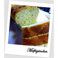 Sütlü Ev Ekmeği