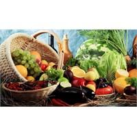 Dünyadaki En Sağlıklı Besinler
