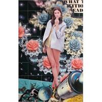 Prada'nın 2012 İlkbahar Koleksiyonu: Retro Fantasy