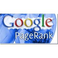 Google Pagerank Güncellemesi Başladı
