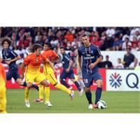 Psg 2 – 2 Barcelona Maçının Özeti