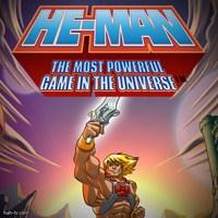 Beklenen Oyun Yayınlandı! He- Man İphone'da!