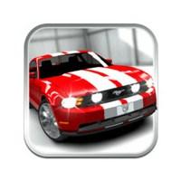 Csr Racing İphone / İpad Drag Yarışı