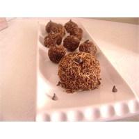 Çikolatali Çıtır Kadayif.