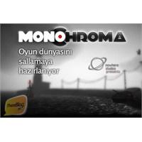 Monochroma, Oyun Dünyasını Sallamaya Hazırlanıyor!