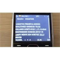 Turkcell'in Telsiz Kullanım Ücreti Mesajı Nedir?