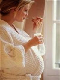 Gebelikte Vitamin Ve Minerallerin Önemi