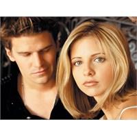 Buffy The Vampire Slayer'ın Şok Eden 10 Sahnesi