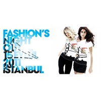 Fashion's Night Out Nerde Ne Var? Program