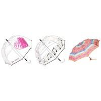 Beğendiğim Şemsiye Modelleri