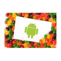 En Yeni Android Sürümü - Android 4.1 Jelly Bean