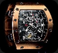 Dunyanın En Pahalı Saati