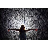 Yağmur! Sen De Vurup Dursan Ya Cama