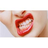 Diş Gicirdatmaya Bitkisel Çözümler