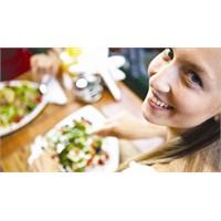 İştahınızı kesmenizin farklı yolları