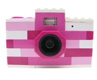 Lego Dijital Fotoğraf Makinesi