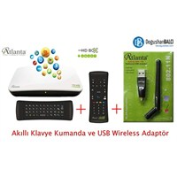 Atlanta Hd Box Smart İnceleme