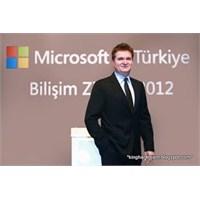 Microsoft Bilişim Zirvesi 2012 Yapıldı!