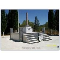 Karaağaç Yedi Şehitler Anıtı | Çanakkale