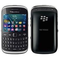 Blackberry Curve 9320 Görücüye Çıktı