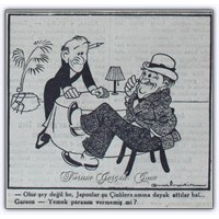 Geçmişten Günümüze Mizah Dergileri - Karikatür Tar