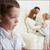 Çocuğunuzun Ruhunu Yaralamayın!
