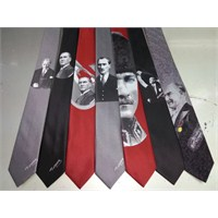 Atatürk Kravatları