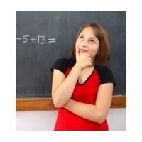 Kızlar Ve Matematik
