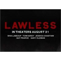 İlk Fragman: Lawless