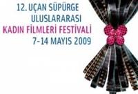 12. Uluslararası Uçan Süpürge Film Festivali