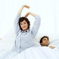 Rahat Ve Deliksiz Uyku Çekmenin Teknikleri