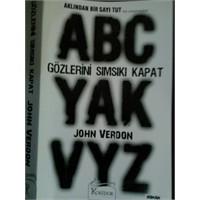 Gözlerini Sımsıkı Kapat / John Verdon